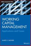 Working Capital Management, James Sagner, 1118933834