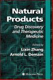 Natural Products : Drug Discovery and Therapeutic Medicine, , 1588293831