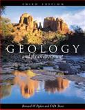 Geology and the Environment, Pipkin, Bernard W., 0534513832