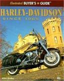 Harley-Davidson Since 1965, Allan Girdler, 0760303835