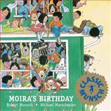 Moira's Birthday, Robert Munsch, 0920303838