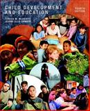 Child Development and Education, McDevitt, Teresa and Ormrod, Jeanne E., 0137133839