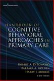 Handbook of Cognitive Behavioral Approaches in Primary Care, Ditomasso, Robert A. and DiTomasso, Robert A., 0826103839