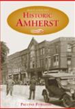 Historic Amherst, Pauline Furlong, 1551093839