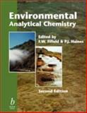 Environmental Analytical Chemistry, , 0632053836