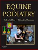Equine Podiatry 9780721603834