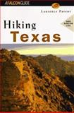 Hiking Texas, Laurence E. Parent, 1560443839