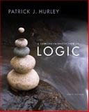 A Concise Introduction to Logic W/Cd, Hurley, 0495503835