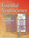 Essential Neuroscience, Siegel, Allan and Sapru, Hreday N., 0781783836