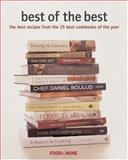 Best of the Best, Food and Wine Magazine Staff, 0916103838