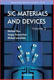Sic Materials and Devices (V43), Shur, 9812703837