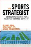 The Sports Strategist, Irving Rein and Ben Shields, 0199343837