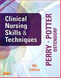 Clinical Nursing Skills and Techniques, Perry, Anne Griffin and Potter, Patricia A., 0323083838
