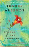 Of Love and Shadows, Isabel Allende, 0553383833
