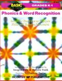 Phonics and Word Recognition K-1 9780865303836