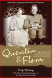 Quentin and Flora, Chip Bishop, 149525383X