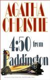 4.50 from Paddington, Agatha Christie, 0061003832