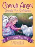 Cherub Angel Cards for Children, Doreen Virtue, 1401943837