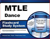 Mtle Dance Flashcard Study System : MTLE Test Practice Questions and Exam Review for the Minnesota Teacher Licensure Examinations, MTLE Exam Secrets Test Prep Team, 1630943835