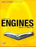 Automotive Engines : Theory and Servicing, Halderman, James D., 0135103835