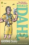 Going Solo, Roald Dahl, 0142413836