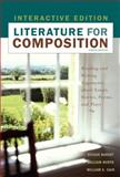 Literature for Composition, Interactive Edition, Barnet, Sylvan and Cain, William E., 020556383X