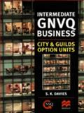 Intermediate GNVQ Business 9780333653838
