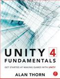 Unity 4 Fundamentals, Alan Thorn, 0415823838