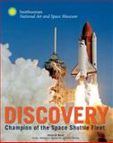 Space Shuttle Discovery, Dennis Jenkins and Roger Launius, 0760343837