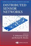 Distributed Sensor Networks, Iyengar, S. S. and Brooks, R. R., 1584883839