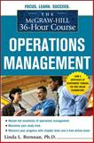 Operations Management, Brennan, Linda, 0071743839