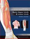 Lippincott's Concise Illustrated Anatomy : Back, Upper Limb and Lower Limb, Gest, Thomas and Pansky, Ben, 1608313832