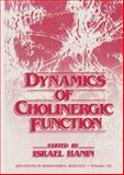 Dynamics of Cholinergic Function, Israel Hanin, 0306423847