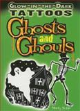 Ghosts and Ghouls, Marty Noble, 0486473848