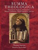 Summa Theologica by Thomas Aquinas, Behr, Thomas, 0558123848