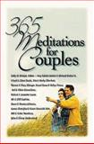 365 Meditations for Couples, Amy Valdez Barker, 0687063841
