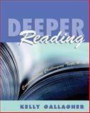 Deeper Reading 9781571103840