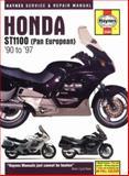 Honda ST1100 V-Fours 9781859603840