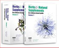Braun - Herbs and Natural Supplements 4th Edition