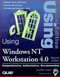 Using Windows NT Workstation 4 : Special Edition, Sanna, Paul, 0789713845