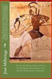 Los Juegos Olímpicos de la Era Antigua en Grecia, la Carrera de Filípides en el año 490 A. C. y la Batalla de Maratón (the Ancient Olympic Games in Greece, the Pheidippides Running in the Year 490 BC and the Battle of Marathon), José Millariega, 1497323843