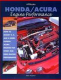 Honda/Acura Engine Performance, Mike Kojima, 155788384X