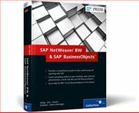 SAP NetWeaver BW and SAP BusinessObjects, Heilig, Loren and Kessler, Torsten, 1592293840