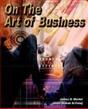 On the Art of Business 9781932303841