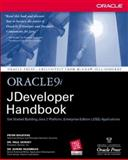 Oracle9i JDeveloper Handbook, Koletzke, Peter and Dorsey, Paul, 0072223847