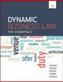 Dynamic Business Law : The Essentials, Kubasek, Nancy and Browne, M. Neil, 007802384X