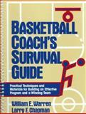 Basketball Coach's Survival Guide 9780130943842