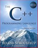 The C++ Programming Language, Stroustrup, Bjarne, 0321563840