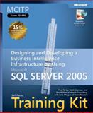 MCITP Self-Paced Training Kit (Exam 70-441): Designing Database Solutions by Using Microsoft SQL Server 2005, Turley, Paul and Wood, Dan, 0735623848