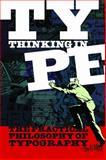 Thinking in Type, Alex W. White, 1581153848